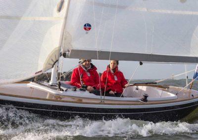 Saffier SC 6.50 Cruise