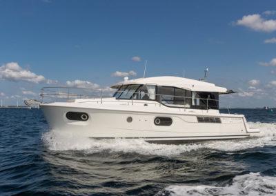 Swift Trawler 41 Sedan