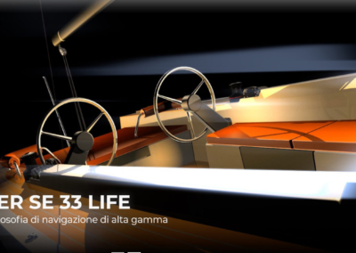 Saffier SE 33 Life